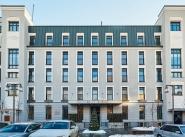 Новостройка ЖК Moss Apartments